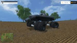 new monster truck videos monster truck ls15mods com biggest portal