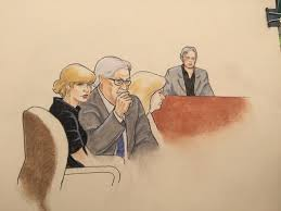 gallery see sketches from inside the taylor swift groping case