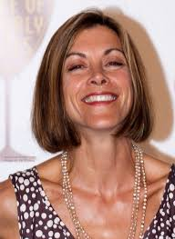 midway to short haircut styles wendie malick midway around the neck bob hairstyle