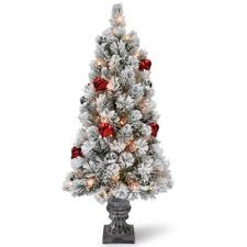buy urn christmas tree pre lit from bed bath u0026 beyond