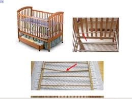Graco Convertible Crib Recall 200 000 Simplicity Cribs Recalled