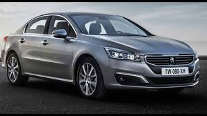 peugeot 408 wagon rumor 2019 new peugeot 508 concept youtube