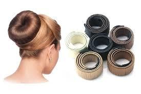 chignon maker magic hair bun maker free shipping the shoppers bliss