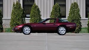 1993 corvette 40th anniversary 1993 chevrolet corvette zr1 40th anniversary s124 indy 2014