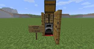 cool small minecraft house ideas