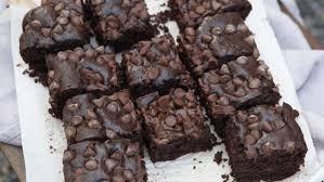 Gwyneth Paltrows Fudgy Chocolate Brownies Recipe Stylist Magazine - Gwyneth paltrow notes from my kitchen table