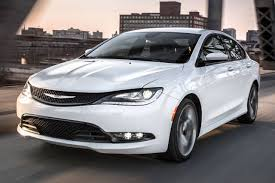 2016 chrysler 200 pricing for sale edmunds