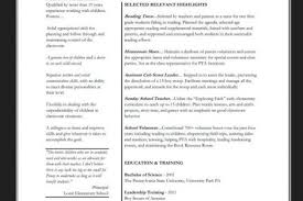 Teacher Resume Objective Sample by Resume Templates For Teaching Math Teacher Resume Objective With
