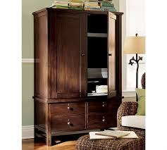 farmhouse armoire pottery barn farmhouse armoire