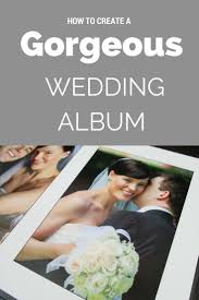 how to make a wedding album wedding photo book design ideas picture ideas references