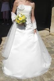 occasion mariage de mariée point mariage d occasion avec jupon