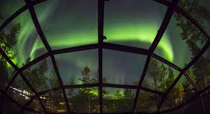 norway northern lights igloo best price on kakslauttanen arctic resort igloos and chalets in