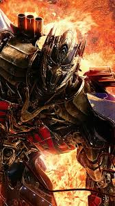 optimus prime transformers age extinction android