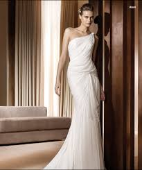 dresses for wedding guests 2011 grecian gowns wedding style inspiration