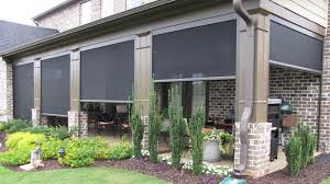 House Awnings Retractable Canada Vancouver Retractable Awnings Shades Shutters