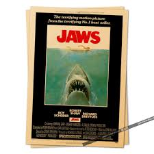 online buy wholesale vintage jaws poster from china vintage jaws