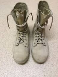 s army boots uk nearly bates light combat army boots uk 7 eu 41 ebay