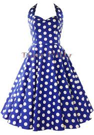 dress 50s vintage 50s style polka dots polka dot dress red