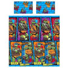 Childrens Single Duvet Covers Bedding Design Tmnt Bedding Set Children 039 S Tmnt Teenage