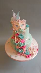 46 best masquerade cake ideas images on pinterest masquerade
