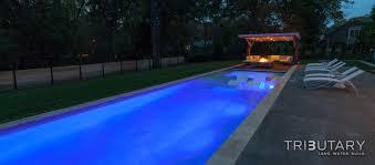 geometric mid century modern tributary pools u0026 spas