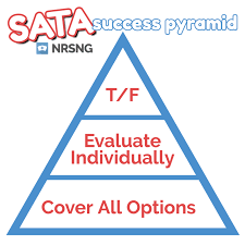 ep237 how to answer any sata question the sata success pyramid