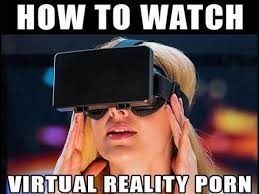 Porno Meme - how to watch porn on playstation vr youtube