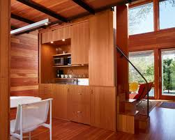 Midcentury Modern Homes - 5 midcentury modern homes that make the most of their small design