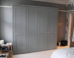 Kitchen Cabinet Doors Made To Measure Best 25 Shaker Doors Ideas Only On Pinterest Built In Shelves
