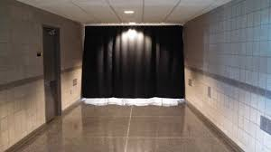 decor tips astonishing curtain with ceiling track for amusing room