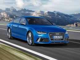 audi rs 7 sportback audi rs 7 sportback performance reviews complete car