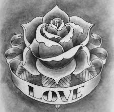 rose drawings for tattoos tattoo collection