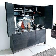 10 compact kitchen designs for very small spaces digsdigs compact kitchen design ideas compact kitchens compact kitchens black
