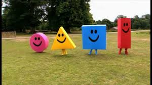 mister maker comes to town the shapes dance youtube