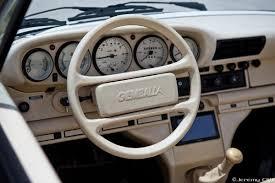 gemballa porsche 911 porsche 911 turbo cabriolet flatnose iii tuned by gemballa 13