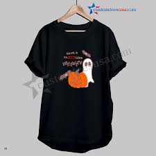 have a faboolous halloween funny quote t shirts unisex size