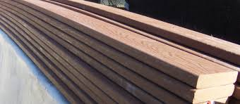 composite landscape timbers trex composite decking vs permatrak concrete boardwalk product