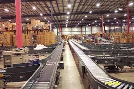 teddy gram delivery tech conveyor inc vermont teddy upgrades their tci system