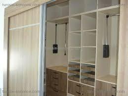 dressing chambre a coucher meubles accessoires de chambres à coucher armoires dressing à