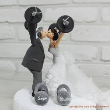 wedding cake toppers theme 20 best groom s cake images on powerlifting cake