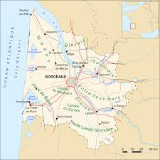 Map Routes by File Gironde Map Routes Villes Png Wikimedia Commons