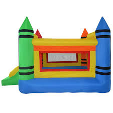garden fabulous bouncy houses with infant ball pit and commercial