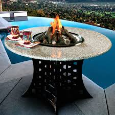 shanxi granite hearth table fire pit grill or ice bucket the