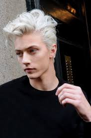 funky hairstyle for silver hair home design lovely hair color men funky hairstyles gorgeous home
