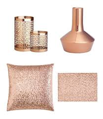copper decor accents copper accents would look so warm and lovely in my living room hm