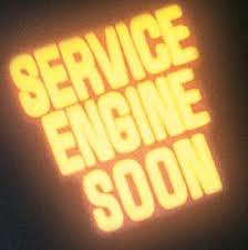 service engine soon light nissan maxima the service engine soon light on your dash might just mean a