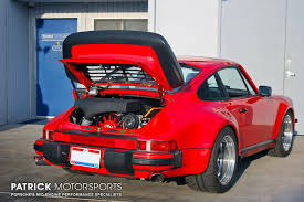 1983 porsche 911 turbo for sale 1987 930 turbo 3 4l ignition by motorsports