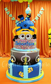 Minion Cake Decorations Make A U0027one In A Minion U0027 Cake With These Minion Cake Ideas