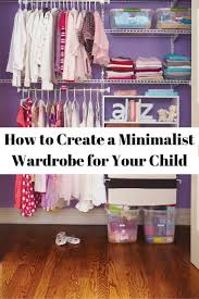 Minimalist Family 25 Best Minimalist Wardrobe Ideas On Pinterest Capsule Wardrobe
