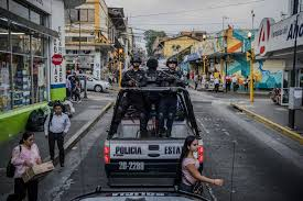 New York is it safe to travel to mexico images In mexico 39 it 39 s easy to kill a journalist 39 the new york times jpg